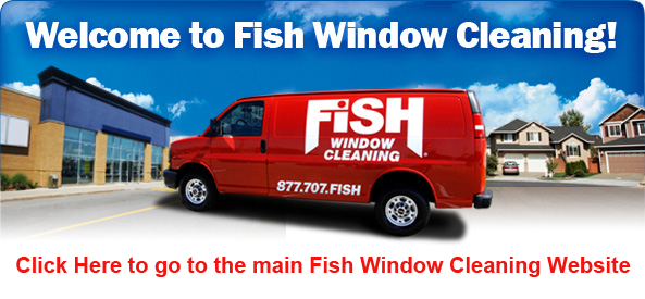Fish window cleaning locations locations for Fish window cleaning